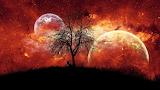 El espacio y la fantasía