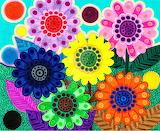 Colorinas by a todo creyon