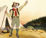 Newmorningatcatscouts