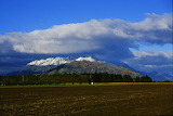 New Zealand - The Remarkables (Mountains) 01