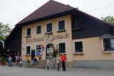 Cafe Schwarzenberg - Nuremberg