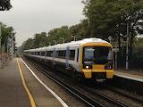 Train 138