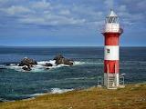 Green Point Lighthouse, NL