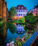 Colmar, France1