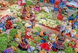 Guatemala, Chichicastenango market