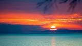 Lake-Balaton-Sunset-Landscape-Hungary