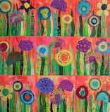 Maisie's Garden, Brenda Schlechter