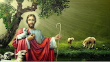 lord-shepherd-jesus-christ-god-lamb-nature
