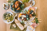 Fall+Seasonal+Simple+Healthy++Dinner+for+Two