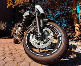 Motorcycle-446