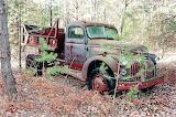 1941 Chevy Dump Truck