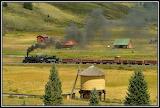 Cumbres & Toltec Narrow Guage Railroad