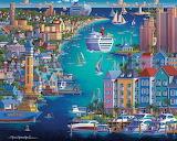 Bahamas by Eric Dowdle