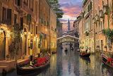 Venice - Dominic Davison