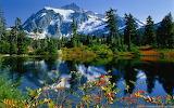 a colorado lake