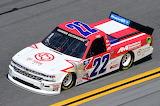 Chevy Silverado NASCAR