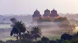 Orchha Palace, Madhya Pradesh
