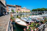 marina in Italy