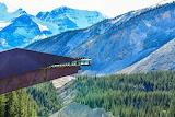 Sunwapta Valley, Jasper National Park, Alberta