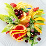 Fruit Salad...