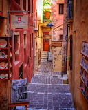 Crete Chania old town