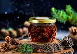 Pine Cone Jam