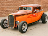 Ford hotrod 1932