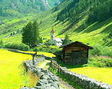 Valley, Italy