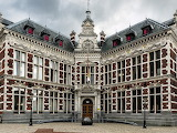 The University in Utrecht
