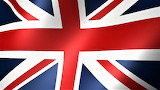 #Colorful Picture of the British Flag