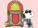 Snoopy @ wallpapercave.com...