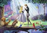 Disney-dornroschen