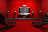 #Watching Movies