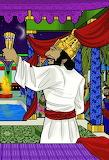 Asurero, rey de Persia