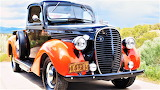 #Classy 1939 Ford Pickup