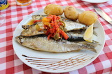 healthy food-sardines Portugal