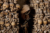 Places - Capuchin Catacomb - Italy