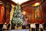 Christmas at Swinfen Hall