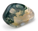 Agate - gem quality