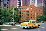 NEW YORK CITY, 86TH AT WEST END AVE 1985