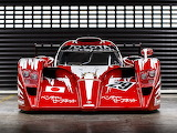 1998 Toyota GT One TS020 Le Mans