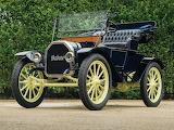 1912 Baker Runabout