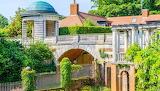 Pergola-Hampstead