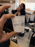 Coffee for Ants