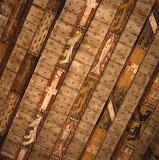 plafonds héraldiques