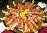 150 Paella