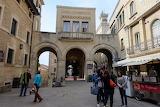 Cassa di Risparmio, San Marino