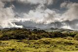 Weather. Pico Island, Azores