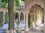 Romanian arches