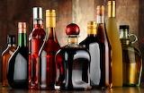 Unlabeled Bottles